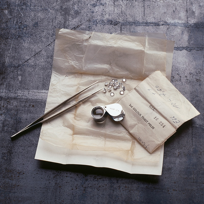 Schmuckservice bei Juwelier Lorenz in Berlin-Friedenau