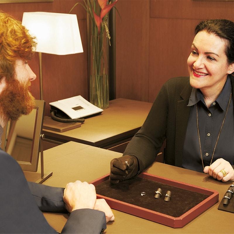 Juwelier Lorenz in Berlin-Friedenau