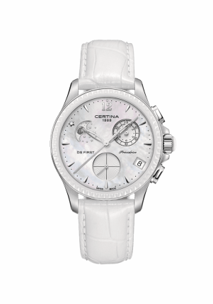 Certina, Urban Collection, DS First Lady Chronograph Mondphase, C030.250.16.106.00