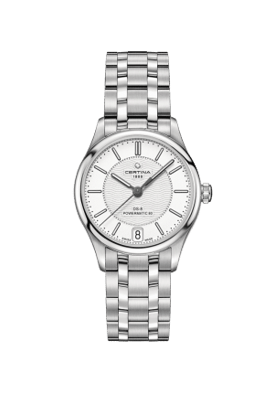 Certina, Urban Collection, DS-8 Lady Powermatic 80, C033.207.11.031.00