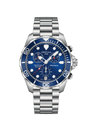 Certina, Aqua Collection, DS Action Chronograph, C032.417.11.041.00