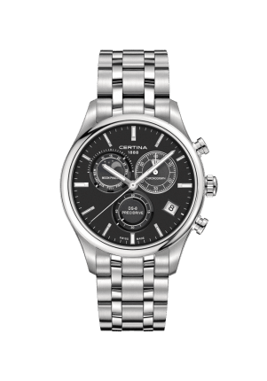 Certina, Urban Collection, DS-8 Chronograph Mondphase, C033.450.11.051.00