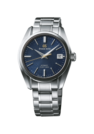 Grand Seiko, Hi-Beat, SBGH267G