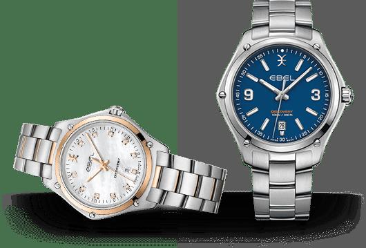 Ebel Discovery Uhren bei Juwelier Lorenz in Berlin-Firedenau