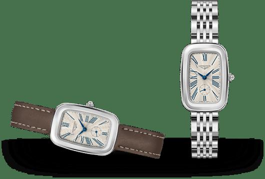 Longines Equestrian Uhren bei Juwelier Lorenz in Berlin-Firedenau