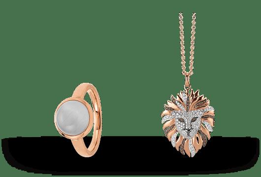 Viventy Schmuck bei Juwelier Lorenz in Berlin-Friedenau