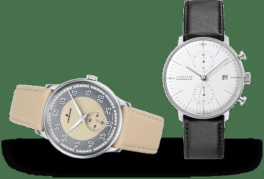 Junghans Uhren bei Juwelier Lorenz in Berlin-Friedenau