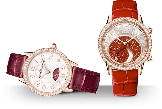 Jaeger-LeCoultre Rendez-Vous Uhren bei Juwelier Lorenz in Berlin-Firedenau