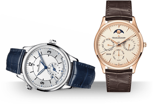 Jaeger-LeCoultre Master Uhren bei Juwelier Lorenz in Berlin-Firedenau