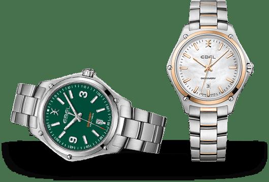 Ebel Uhren bei Juwelier Lorenz in Berlin-Friedenau