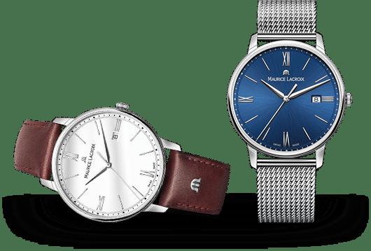 Maurice Lacroix Eliros Uhren bei Juwelier Lorenz in Berlin-Firedenau