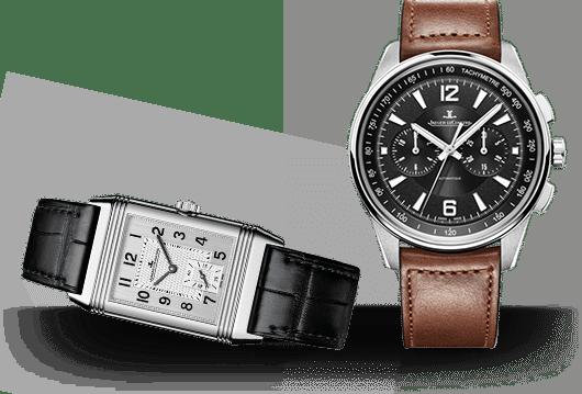 Jaeger-LeCoultre Uhren bei Juwelier Lorenz in Berlin-Friedenau