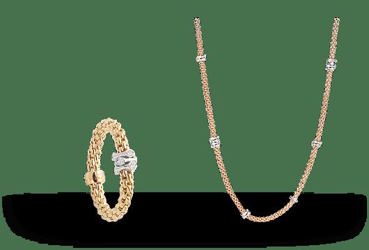 Fope Schmuck bei Juwelier Lorenz in Berlin-Friedenau