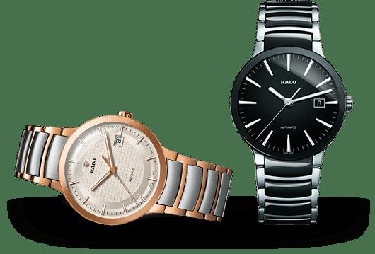 Rado Uhren bei Juwelier Lorenz in Berlin-Friedenau