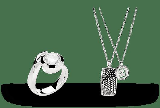 Baldessarini Schmuck bei Juwelier Lorenz in Berlin-Friedenau