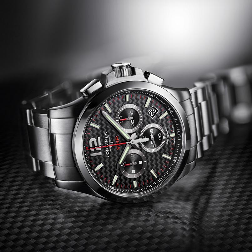 Longines Sport Uhren bei Juwelier Lorenz in Berlin