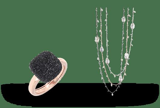 Pesavento Schmuck bei Juwelier Lorenz in Berlin-Friedenau