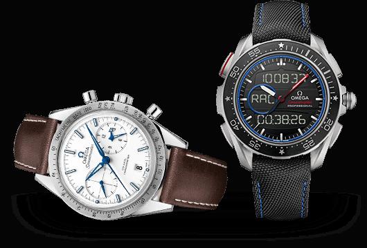 Omega Speedmaster Uhren bei Juwelier Lorenz in Berlin-Friedenau