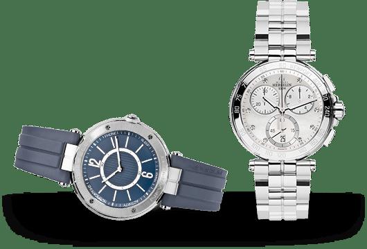Michel Herbelin Uhren bei Juwelier Lorenz in Berlin-Friedenau