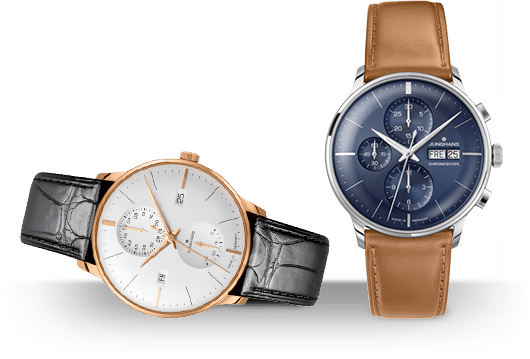 Junghans Meister Uhren bei Juwelier Lorenz in Berlin-Firedenau