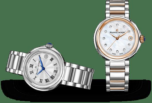 Maurice Lacroix Fiaba Uhren bei Juwelier Lorenz in Berlin-Firedenau