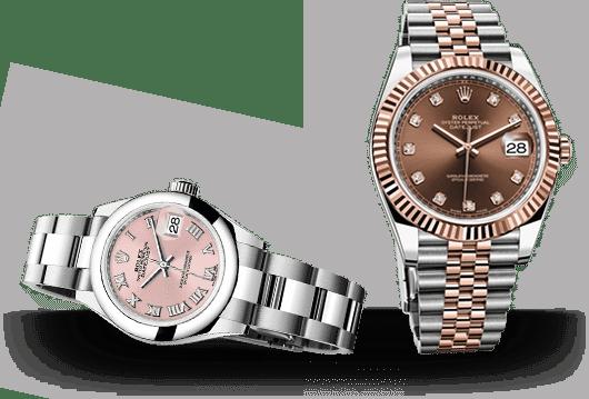 Rolex Uhren bei Juwelier Lorenz in Berlin-Friedenau