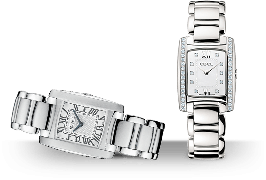 Ebel Brasilia Uhren bei Juwelier Lorenz in Berlin-Firedenau