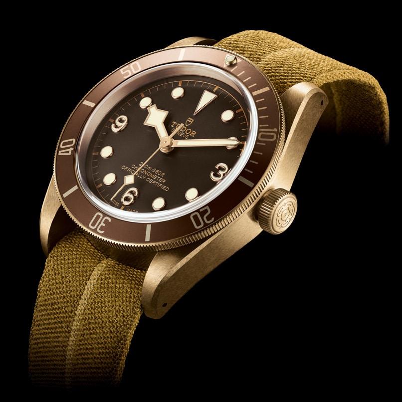 Tudor Uhren bei Juwelier Lorenz