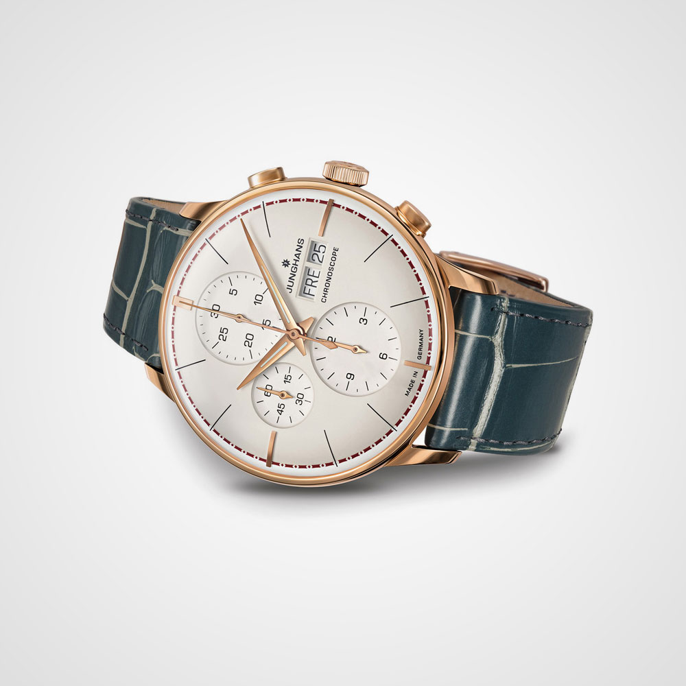Junghans Uhren bei Juwelier Lorenz
