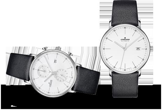 Junghans Form Uhren bei Juwelier Lorenz in Berlin