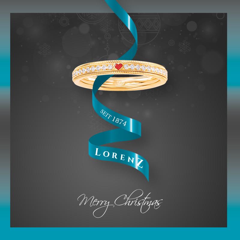 Schmuck bei Juwelier Lorenz