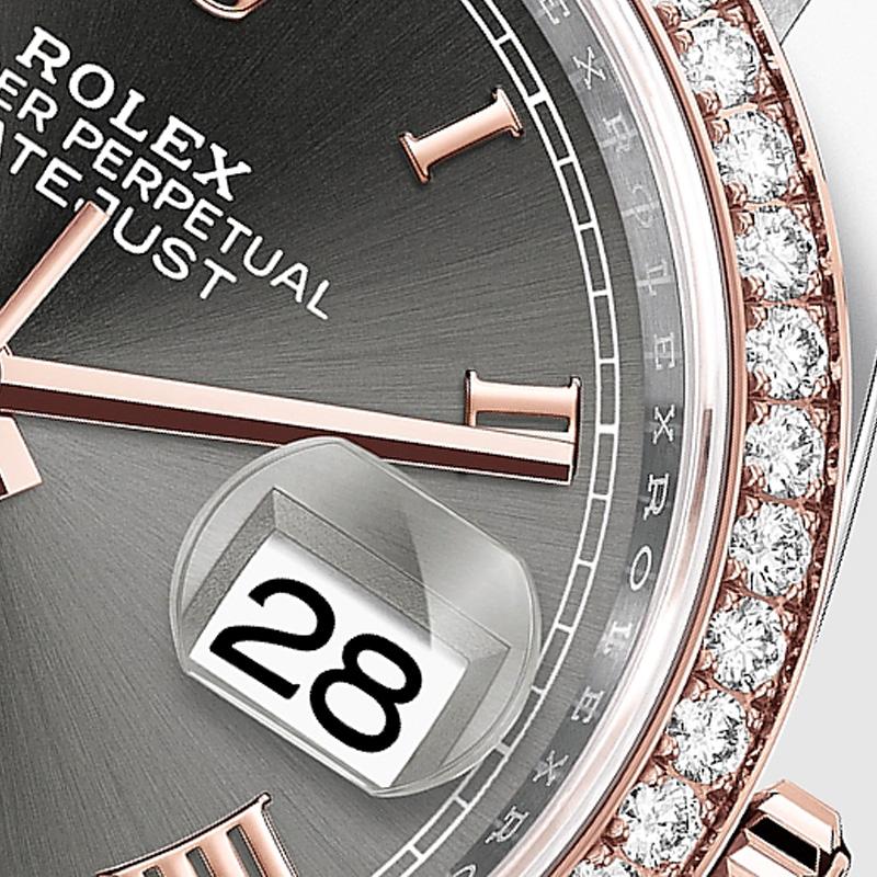 Rolex bei Juwelier Lorenz