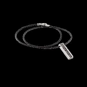 Baldessarini Halskette, Y2083N/90/00, Silber