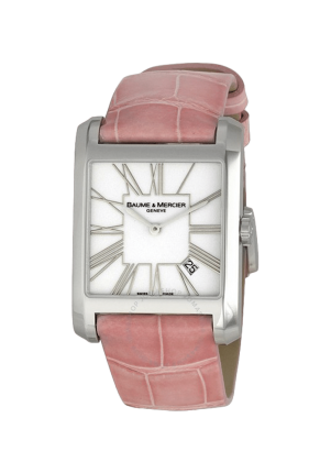 Baume & Mercier, Hampton, Square, 8742