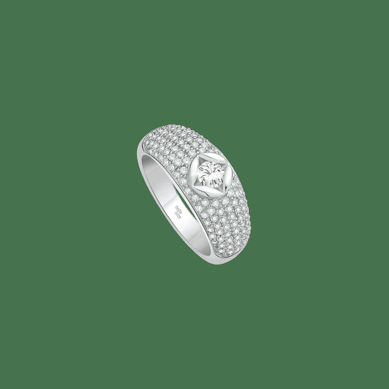 Bellaluce, Ring, EH002801, Weißgold, Brillanten