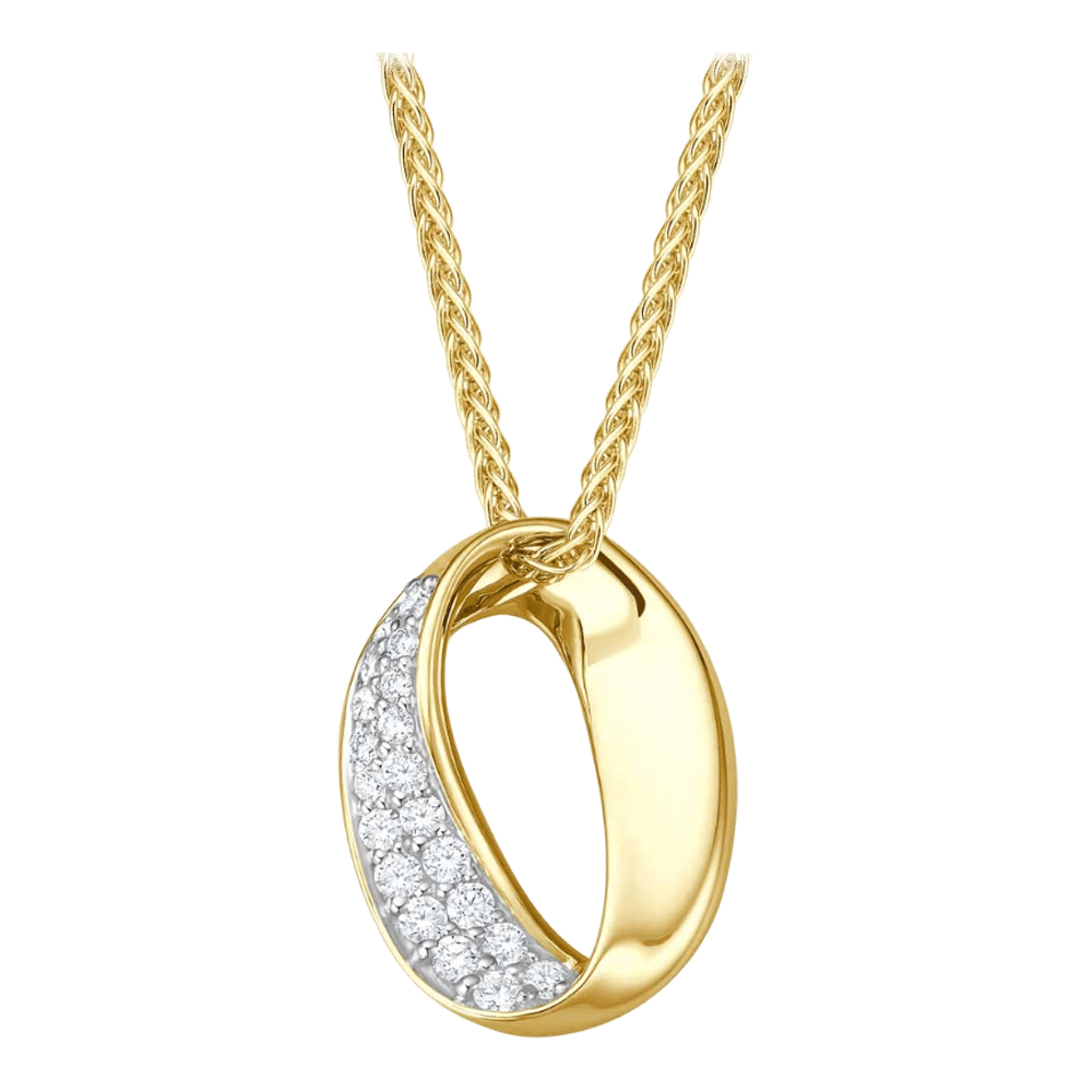 Bellaluce, Collier Alessia, EH004718