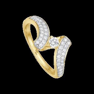 Bellaluce, Ring Cristiana, EH004714