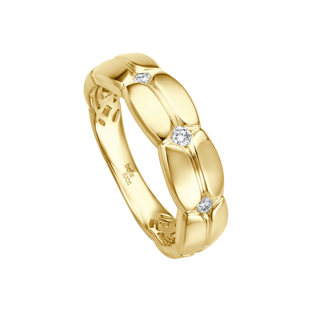 Bellaluce, Ring Pietra, EH004524