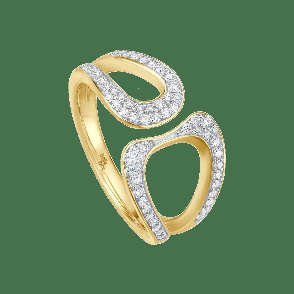 Bellaluce, Ring Selina, EH004621