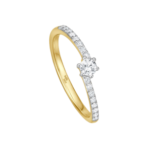 Bellaluce, Ring Solitaire Plus, EH004750