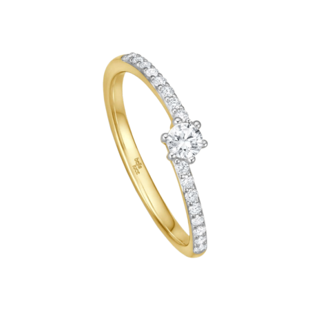 Bellaluce, Ring Solitaire Plus, EH004750