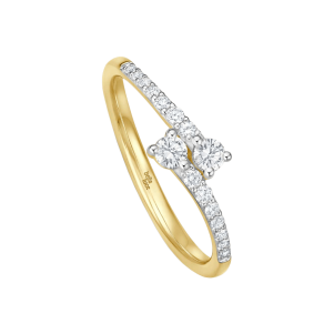 Bellaluce, Ring Solitaire Plus II, EH004752