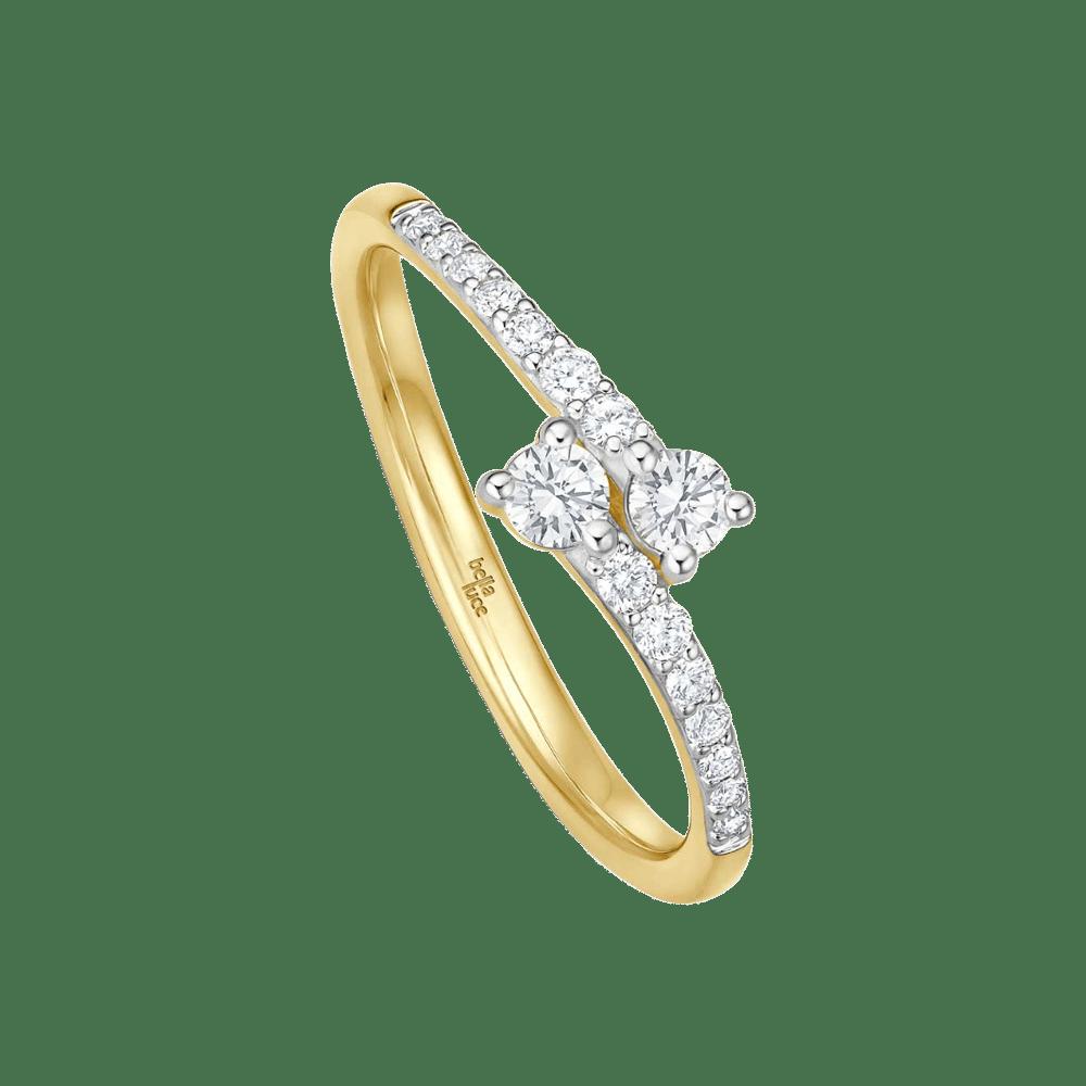 Bellaluce, Ring Solitaire Plus II, EH004752
