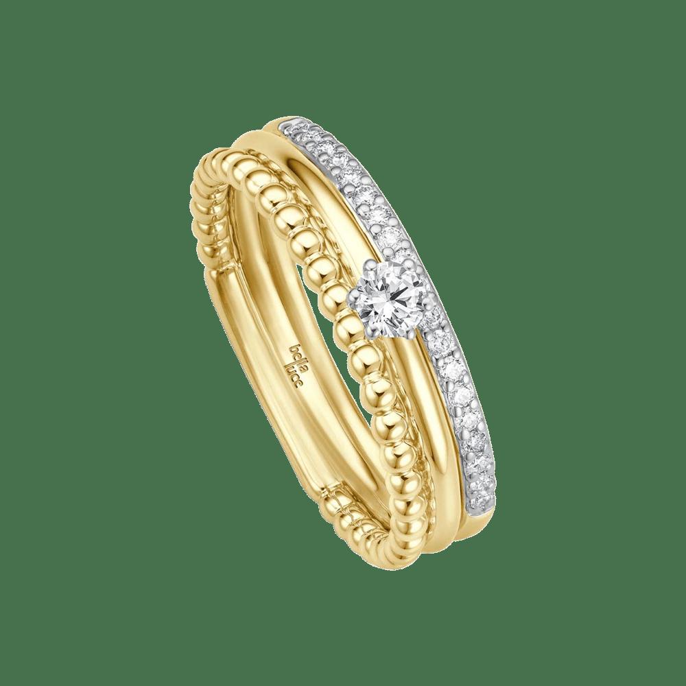 Bellaluce, Ring Viola, EH004538
