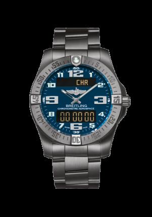 Breitling, Aerospace, Evo, E7936310/C869/152E