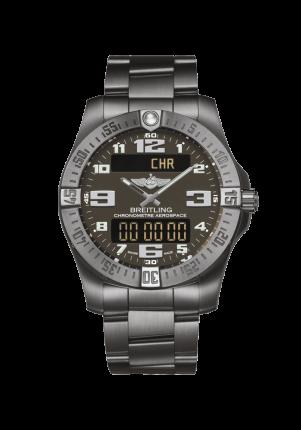 Breitling, Aerospace, Evo, E7936310/F562/152E