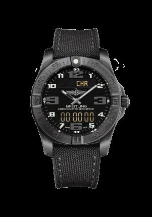 Breitling, Aerospace, Evo, V7936310/BD60/109W/M20BASA.1