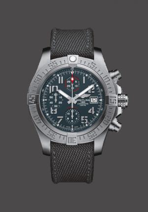 Breitling, Avenger, Bandit, E1338310/M534/253S