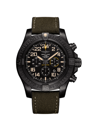Breitling, Avenger Hurricane Military, XB12101A/BF46/283S/X20D.4