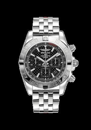 Breitling, Chronomat, 44, AB011012/BF76/375A